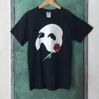 """lady's """"Le Fantôme de l'Opéra"""" tee shirt"""