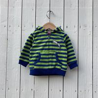 kids PUMA fleece jacket(12M/80cm)