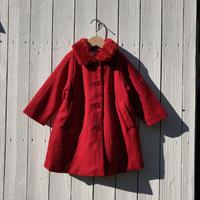 kids coat(4T/110cm)