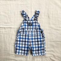 kids OSHKOSH short overall(6month)