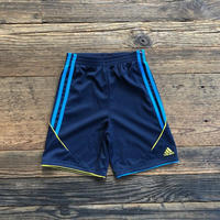 kids adidas track short pants(5T/115cm)