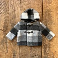 kids duffel coat(9M/70cm)