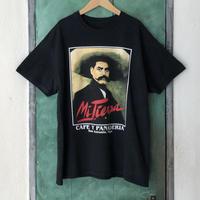 """lady's """"mi tierra cafe y panaderia"""" tee shirt"""