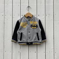kids BATMAN jacket(2T/90cm)