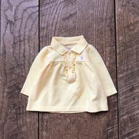 kids  RALPH LAUREN L/S girls  polo shirts(3M/50cm)