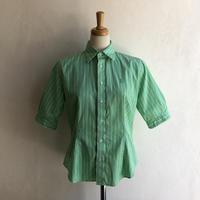 "lady's ""Ralph Lauren"" stripe blouse"