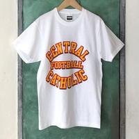 lady's print tee shirt