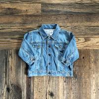 kids GAP denim jacket(12-18M/80〜85cm)