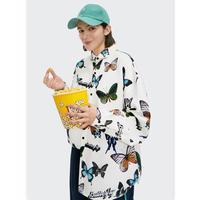 WOSS.official/BUTTERFLY Shirts
