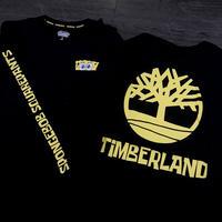 Timberland × Sponge Bob /Long sleeve