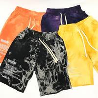 WOSS.official/TIE dye shorts