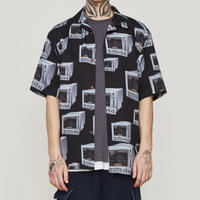 WOSS.official/TV Aloha Shirts