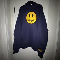 Drew House/Mascot Hoodie DARK NAVY