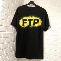 FTP(Fuck The Population)/ Tshirts BLACK