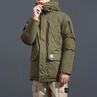 WOSS.official/DOWN JACKET