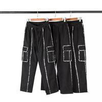 WOSS.official/Paint Cargo Pants