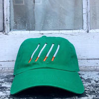 448C/ELAP Smorking Cap Green