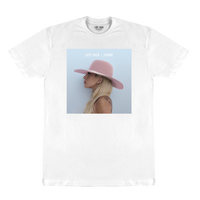 LADY GAGA/official Tee