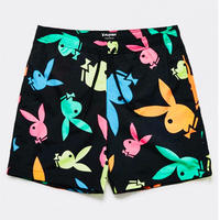 US限定 PLAY BOY/SHORTS