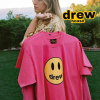 Drew House/Mascot Tshirts Magenda