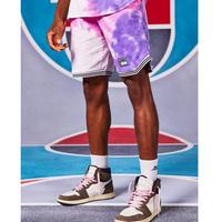 BOOHOO /Tie-dye USA Shorts