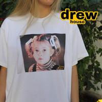 Drew House/Gertie Tshirts White