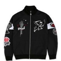 Reason Clothing Newyork/Track Jacket