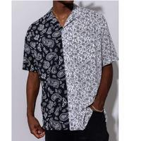 Young & Reckless/BANDANA Half shirts