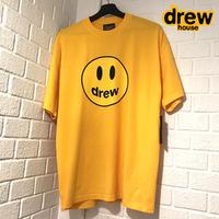 Drew House/Mascot Tshirts YELLOW