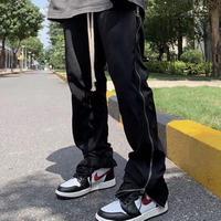 WOSS.official/ZIP Long  Pants