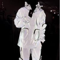 EPTM/Reflector Hoodie Jacket
