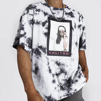 Aaliyah/Oversize Tshirts