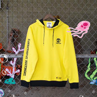 Timberland × Sponge Bob /Hoodie Yellow