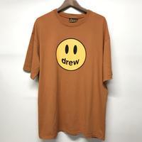 Drew House/Mascot Tshirts   Burnt Orange