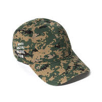 Anti Social Social Club/DIGITAL CAMO CAP