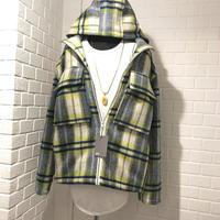 ASOS /WOOL check jacket