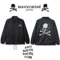 Anti Social Social Club× Master Mind / Jacket