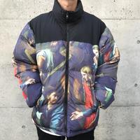 WOSS.official/ART Puffer Jacket