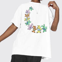 Grateful Dead/Official Tshirts WHITE