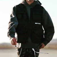 EPTM/Vest Black