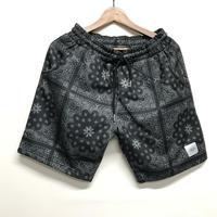 BOOHOO /BANDANA shorts(set up)