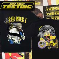 AWGE/ASAP Rocky Tshirts ブラック