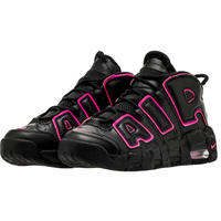 "Nike/Air more uptempo   ""Black×Pink"" 日本未入荷カラー LADYS"