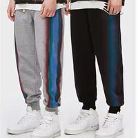 WOSS.official/Paint Line sweat pants