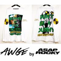AWGE/ASAP Rocky Longsleeve