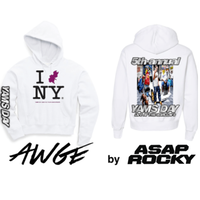 AWGE/ASAP Rocky  YAMSDAY 2020 Hoodie