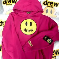 Drew House/Mascot Hoodie MAGENTA