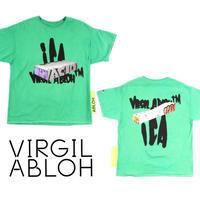 Virgil Abloh/Graffiti Tshirts