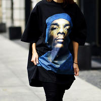 Snoop Dogg/Big Face  Official Tee