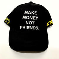 "Mismatch NYC/""MAKE MONEY"" Cap"